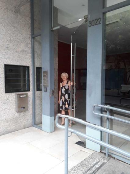 Departamento Monoambiente Almagro Alquiler Calle Lavalle