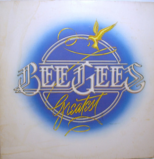 Bee Gees Greatest Vinilo Doble Usa 1979