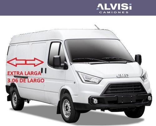 Jmc Touring Cargo Box N520 Extra Larga + Iva