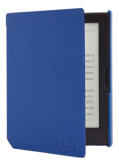 Capa Protetora Lev Fit / Neo - Azul