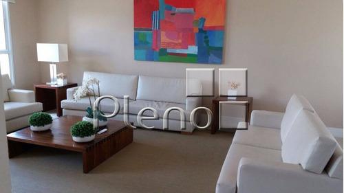 Imagem 1 de 30 de Apartamento À Venda Em Parque Prado - Ap000764
