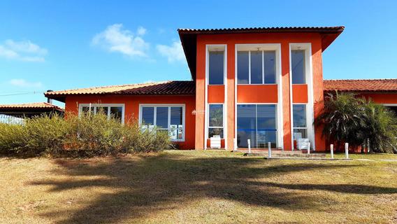 Lote Condomínio Fechado Real Park Perto Da Sede Campestre Clube Dores - Promocional Para Investidor - 4750