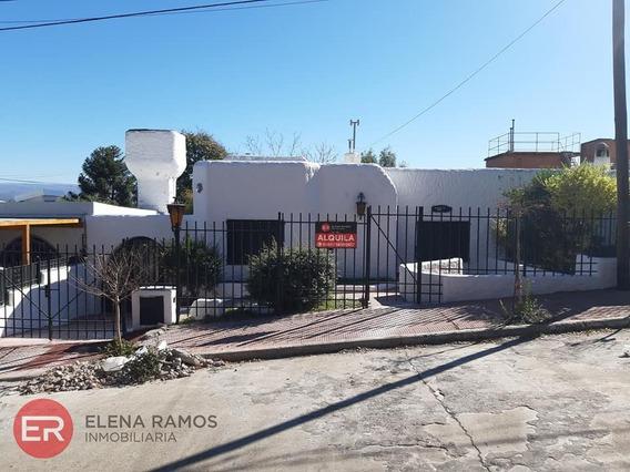 Alquiler Anual Casa Villa Carlos Paz
