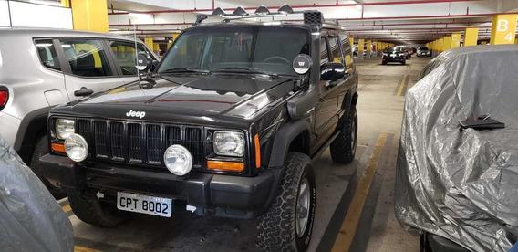 Jeep Cherokee 1998 4.0 Sport Aut. 5p