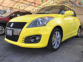 Suzuki Swift 1.6 Sport L4 Man Mt 2015