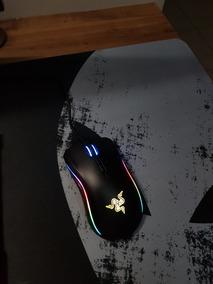 Mouse: Razer Mamba Tournament Edition