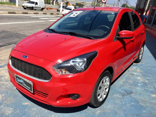 Oferta - Ford / Ka Hatch Se 1.0 Flex 2018