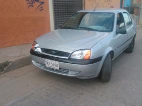 Ford Fiesta 1.6 Fiesta 5vel Mt