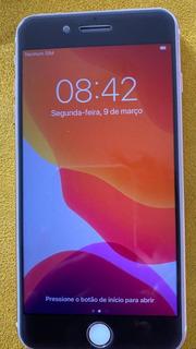 iPhone 7 Plus 32gb Rosê - Apple