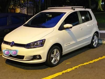 Volkswagen Fox 2015 1.0 8v Comfortline Total Flex 5p