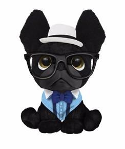Trendy Dogs Perro Perfumado Moda Ralph- Giro Didactico