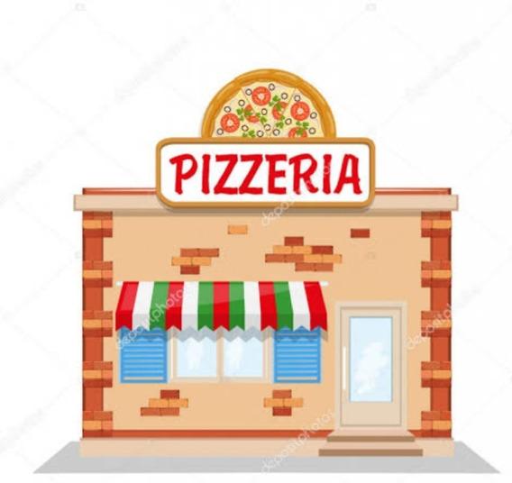 Comércio Pizzaria