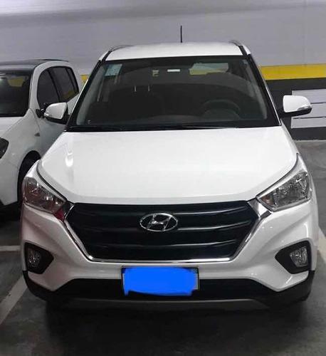 Imagem 1 de 2 de Hyundai Creta 2020 1.6 Pulse Plus Flex Aut. 5p