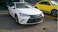 Toyota Camry 4p Xle L4 2.5 Aut