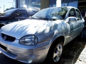 Chevrolet Corsa Classic 1.6 Gl Aa Super 2007 Muy Buen Estado