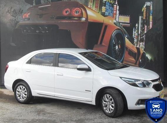 Chevrolet Cobalt 1.8 Mpfi Elite 8v Flex 4p Auto 2017/2018