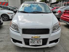 Chevrolet Aveo 1.6 B At 2012
