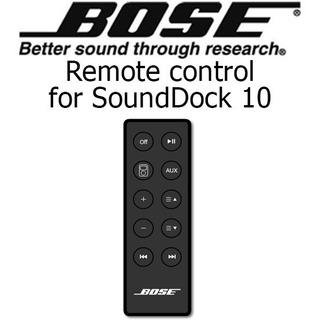 Bose Sounddock 10 Genuino Nuevo Control Remoto