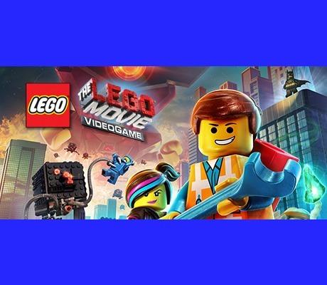 The Lego Movie Videogame Key Steam