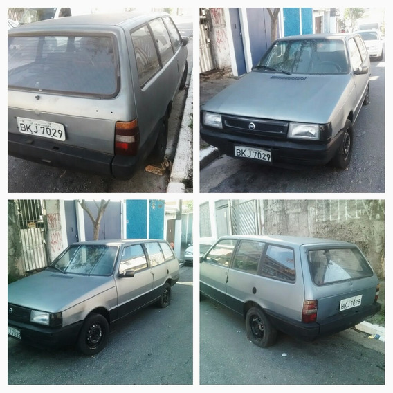 Fiat Elba L