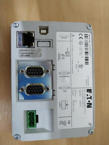 Ihm Eaton Xv-102-b5-35mqr-10 Pcl