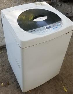 Lavadora Automática LG Turbodrum De .5kg