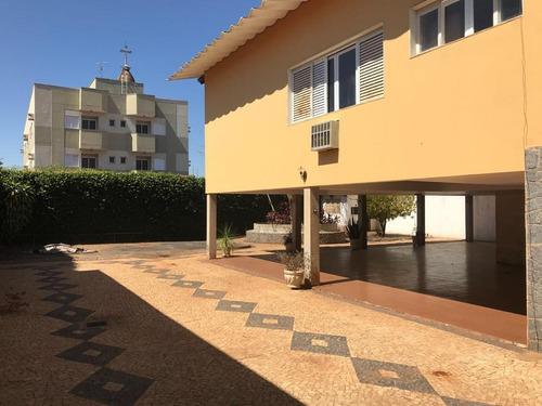 Imagem 1 de 24 de Casa Com 3 Dormitórios À Venda, 675 M² Por R$ 2.200.000,00 - Boa Vista - São José Do Rio Preto/sp - Ca7764