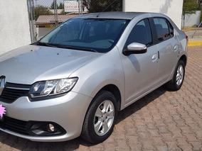 Renault Logan 1.6 Dynamique Mt 2015