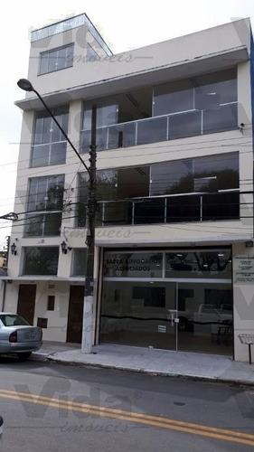 Sala Em Piratininga  -  Osasco - 36963