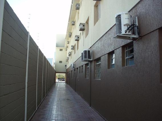 Prédio Para Aluguel Em Morumbi - Pr007697