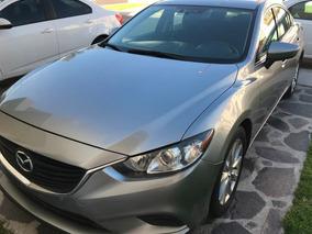Mazda Mazda 6 2.5 I Sport L4/ At - Remato / Oportunidad