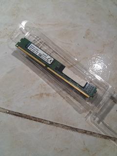 Ram Pc Kingston 4gb Ddr3 1600 Mhz