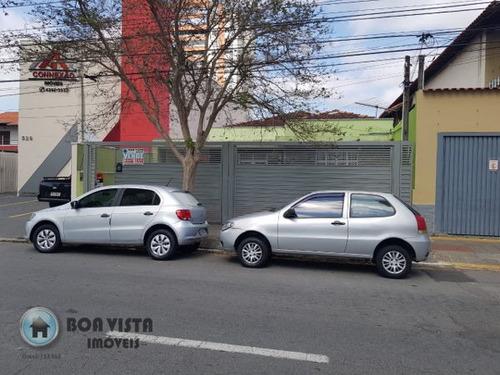 Casa Térrea Com 3 Quartos - B0451-v