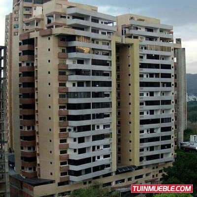 Apartamentos En Venta Las Chimeneas Cod 19-8704 Nm