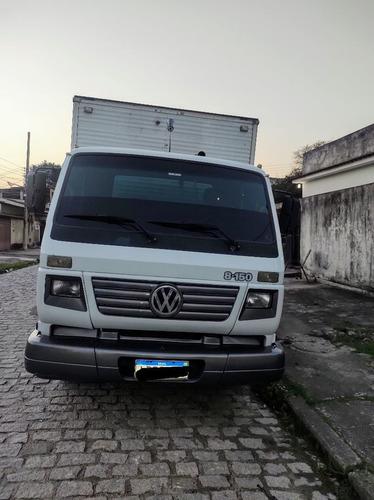 Imagem 1 de 9 de Volkswagen  Vw 8.150