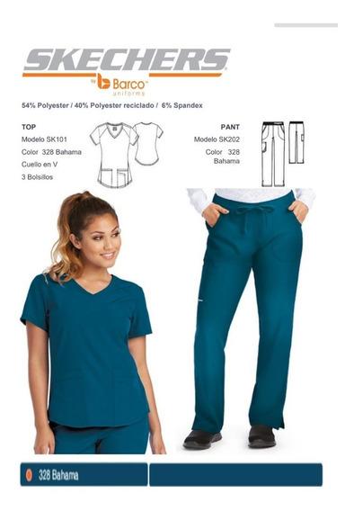 Uniforme Medico By Barco