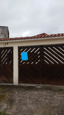 Casa A 100 Metros Do Mar Na Praia Grande ,com Escritura