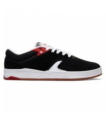 Tênis Dc Shoes Tiago S Black/white/red-promo 500 Por 299,90$