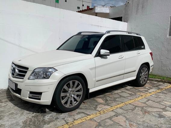 Mercedes Benz Glk 300 2012