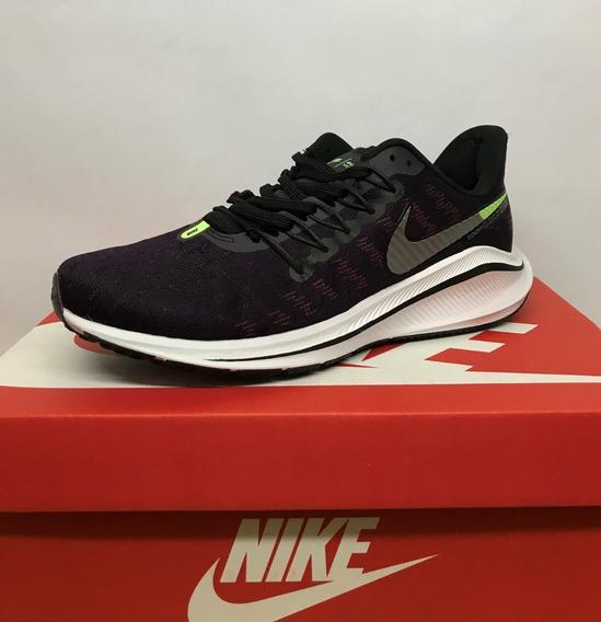 Zapatos Nike Air Zoom Vomero 14 (50manzanasverdes)