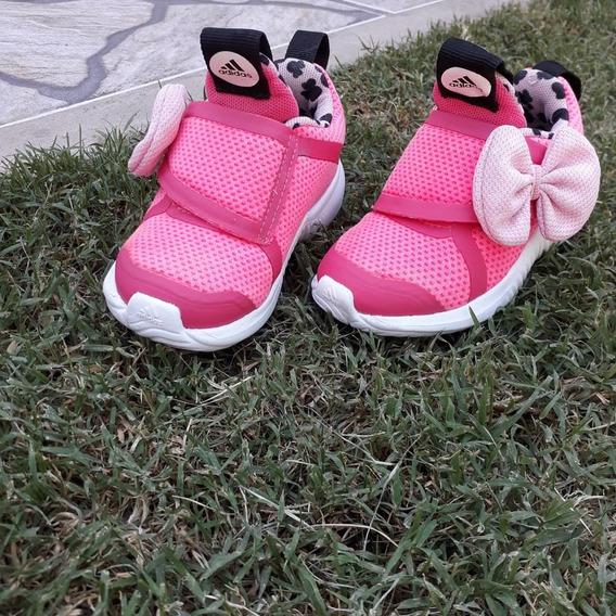 Zapatillas adidas Originales Niña, Poco Uso, Impecables!!!