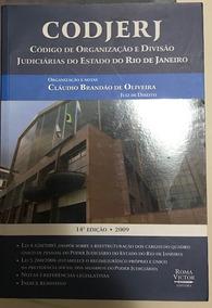 Codjerj 14ª Edição - 2009 - Cláudio Brandão Oliveira
