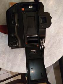 Câmeras 35mm Canon Eos A2e E 5