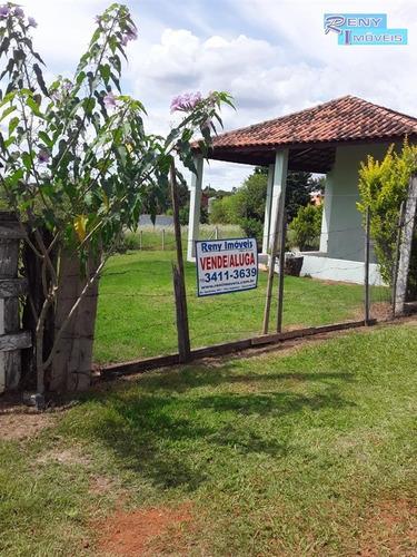 Chácaras Para Residir À Venda  Em Aracoiaba Da Serra/sp - Compre O Seu Chácaras Para Residir Aqui! - 1452867