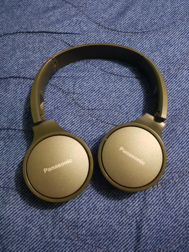 Imagen 1 de 7 de Audifonos Inalámbricos Panasonic Hf410b