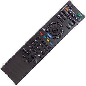 20d26c739 Controle Remoto Tv Led Sony Bravia Vários Modelos - Similar. R  20 40