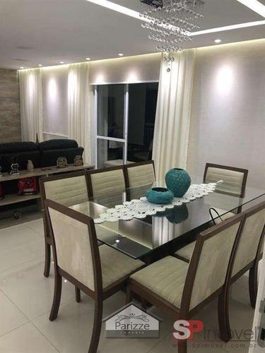 Apartamento Lauzane Paulista 3 Dormitórios 2 Vagas - 2829-1