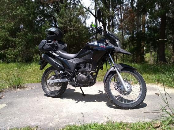 Honda Xre 190 Negra | 18.000 Km