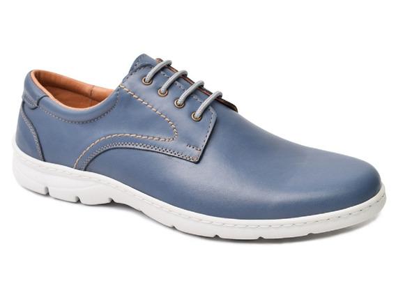 Zapatos Cuero 47 48 49 50 - Suela Eva - 12 13 14 15us