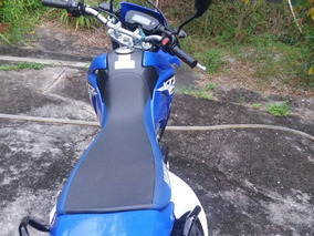 Yamaha Xtz 250 Lander Azul